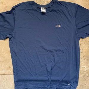 The North Face Vapor Wick T shirt